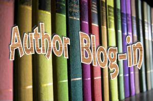 Author Blog-in